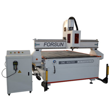 CNC Router with NK105 controller system