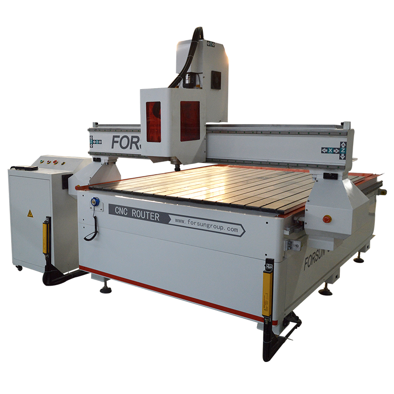 CNC Router with NK105