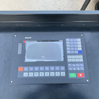 Professinal plasma cutter controller system