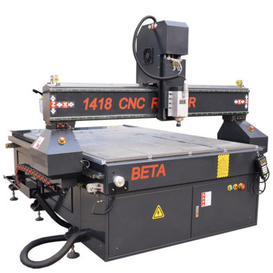Beat cheap price smart cnc wood router machine FS1418 for sale China 2021