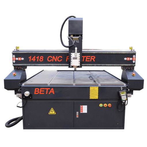 cheap price cnc wood router machine FS1418 for sale China 2021