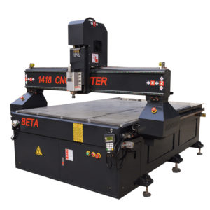 2020 New Design Compact CNC Router FS1418A