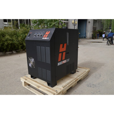 hypertherm plasma power source for CNC plasma cutter
