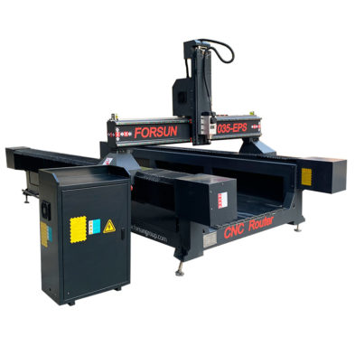 best cheap EPS CNC Router machine with duo aggregate price