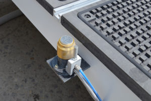 Cleaning for CNC Router-FORSUN