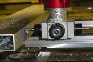 Cleanign for CNC Router-FORSUN