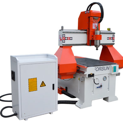 best cheap 6090 cnc wood carving router machine for sale in China