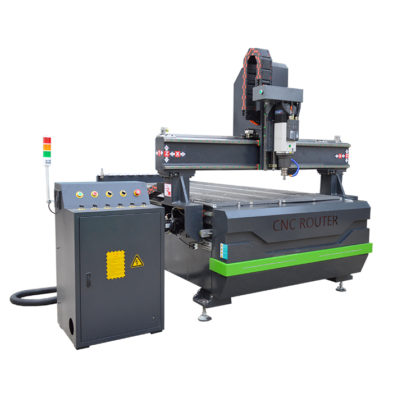 New design CNC Router with affordable Price