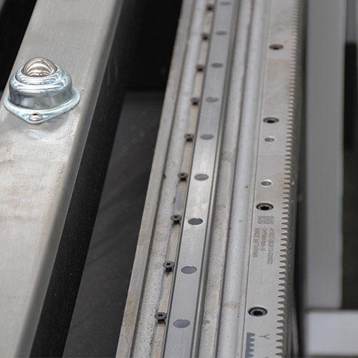 China best cheap CNC Fiber Laser Cutting Machine for sale