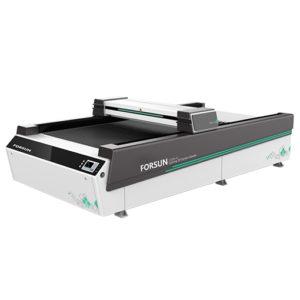 1325 CNC Laser Cutting Machine with High Speed