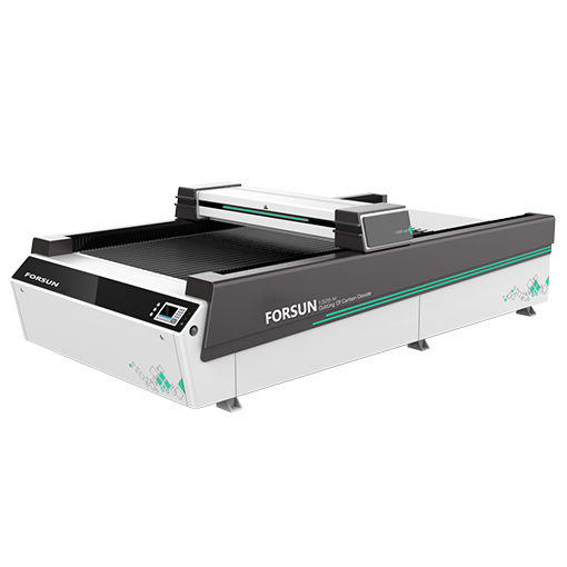 China Best cheap high-speed CO2 CNC Laser Cutting Machine for sale 2021