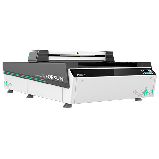 China Best cheap high speed CO2 CNC Laser Cutting Machine for sale 2021