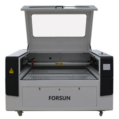 Laser Cutting Machine with High-Speed