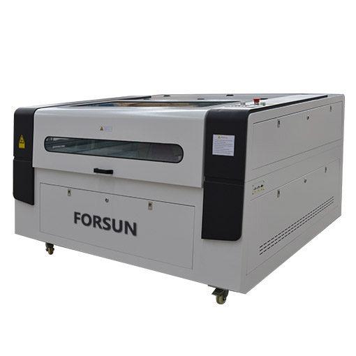 CNC Laser Cutting Machine with High-Speed