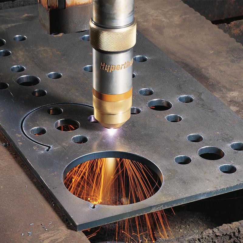 cnc plasma cutting machine for metal cutting