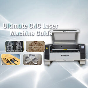 Ultimate CNC Laser Cutting Machine's Guide (2020)