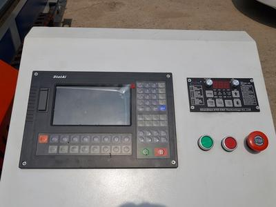 Start Control System