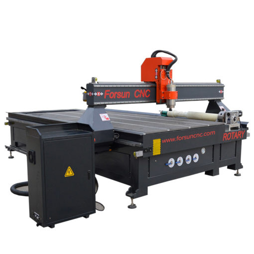 2020 Hot Selling CNC Wood Router with Rotary Axis