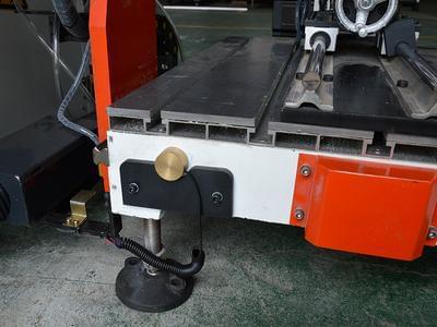 Tool Sensor of Best Cheap Mini CNC wood Router Machine
