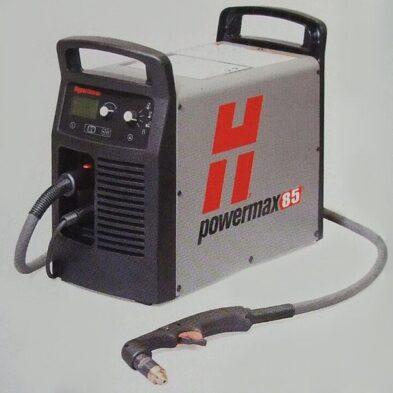 Hypertherm plasma power source