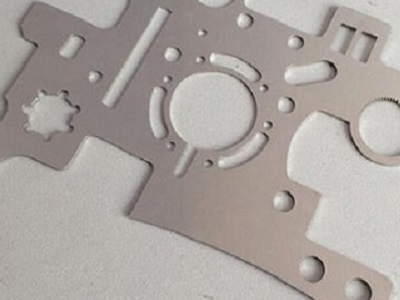Metal cutting of cnc router machine