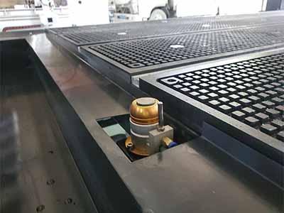 Tool Sensor of best cheap smart CNC wood router machine