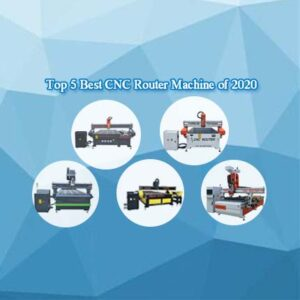 Top Best CNC Router Machine of 2020
