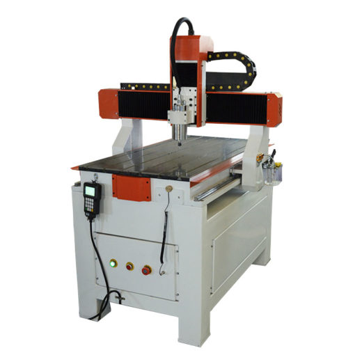 New Mini CNC Router FS6090C