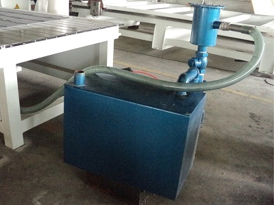 15HP Water cooling Vacuum pump