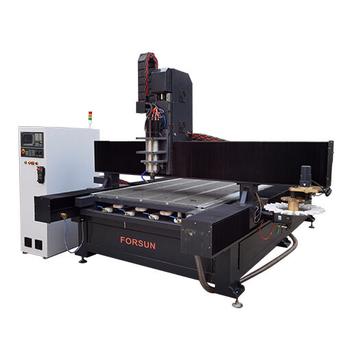 China best cheap ATC CNC Router with SIEMENS Controller for furniture making for sale