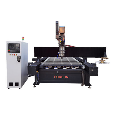 ATC CNC Router with SIEMENS Controller