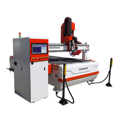 China Good Quality ATC CNC Woodworking Router Machines for furniture making for sale