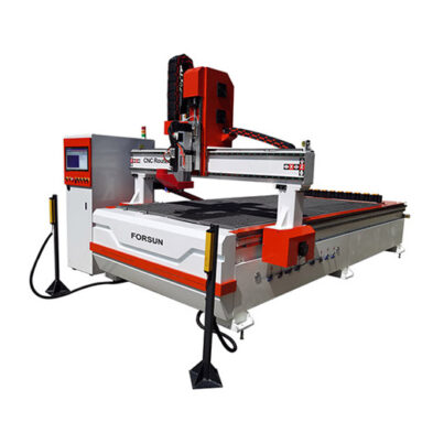China Good Quality Linear ATC CNC Woodworking Router Machines for furniture making price
