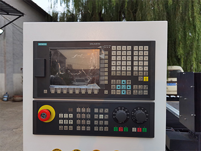 Siemens Controller of ATC CNC wood router machine