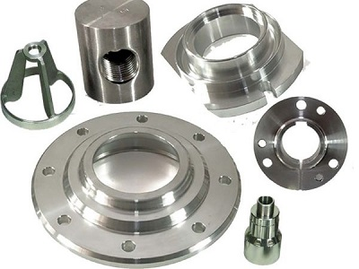 CNC Router for Aluminum Project