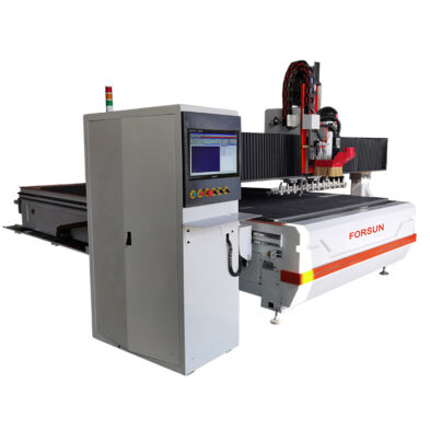 best cheap ATC CNC Router for Wood Furniture Industry for sale in China