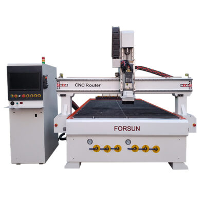 CNC ATC Woodworking Router Machine