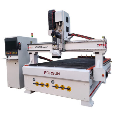 best cheap Linear ATC CNC Woodworking Router for Wood Furniture Industry for sale in China