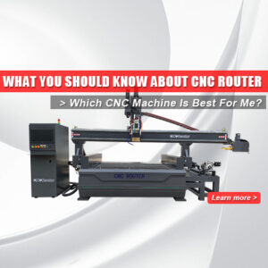 What You Should Know About CNC Router