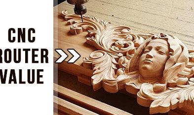 Benefits of CNC Router | Why Need A CNC Router