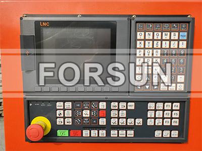 LNC Controller system CNC Wood Router Machine