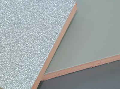 Pre-insulated Duct Board