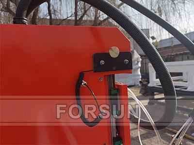Tool sensor of CNC wood router machine
