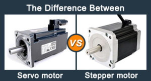 Which Is Better, Stepper VS Server Motors