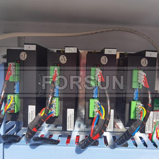 Yako driver of CNC wood router machine