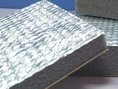 building insulation materials