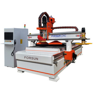New 1325 Smart ATC CNC Wood Router Machine