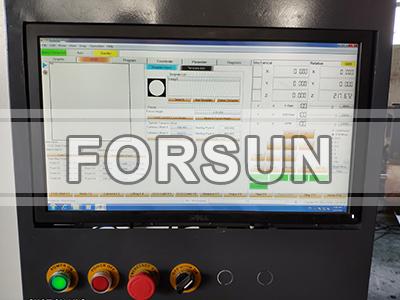 best cheap smart cnc wood router machine DHTN ATC Controller system