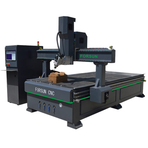 Best 4-axis wood cnc router machine for sale