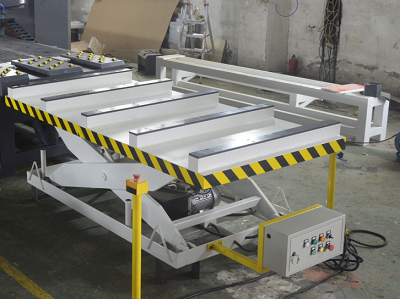 Auto Loading table